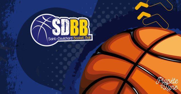 SDBB | St Doulchard Basket Ball