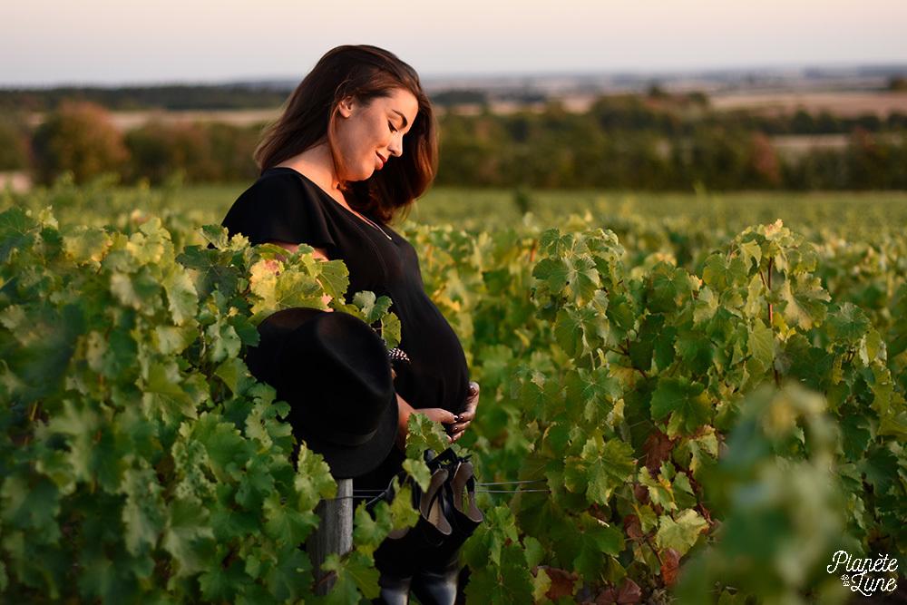 Tarifs photographe Bourges, séances grossesses et maternités