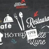 Gritchen Café, Hôtel & Restaurant